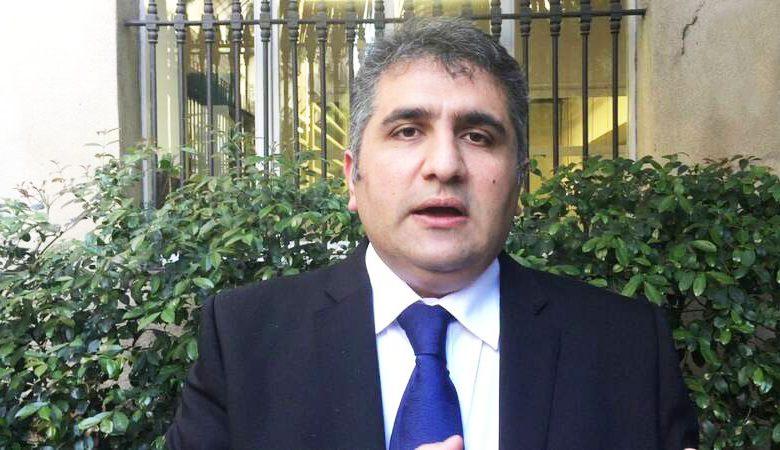 آریا برزن محمدی