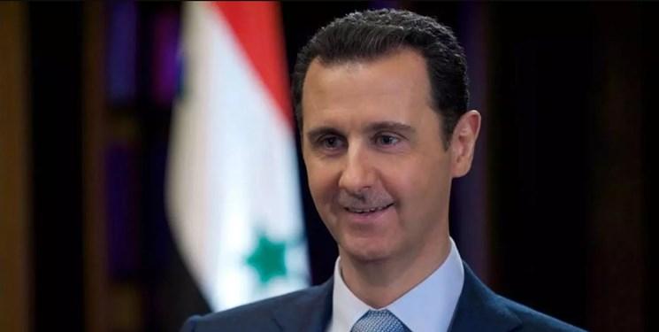 انتخابات ریاست جمهوری سوریه